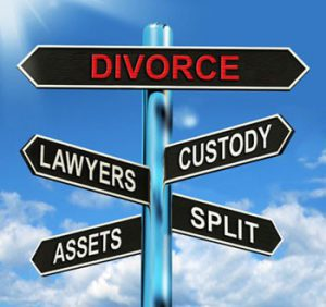 Asset Protection in Divorce