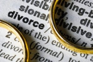 An Irrevocable Trust in Divorce Settlement are life-saving